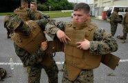 Гаджеты: Как устроен бронежилет и на что он способен в боевых ситуациях