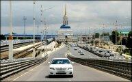 Общество: Почему в Туркменистане запрещены автомобили черного цвета