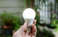 Гаджеты: Вредные свойства светодиодных ламп, которые большинству людей неизвестны