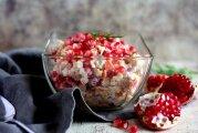 Идеи вашего дома: 3 аппетитных блюда с добавлением граната для тех, кто не любит его в чистом виде