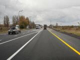 Общество: Что означает сплошная желтая полоса с правой стороны дороги