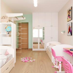 Шкаф в детскую - готовый или под заказ?