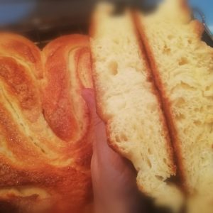 Сердечки. Сдобное тесто в хлебопечке. А какое у вас любимое тесто в ХП?