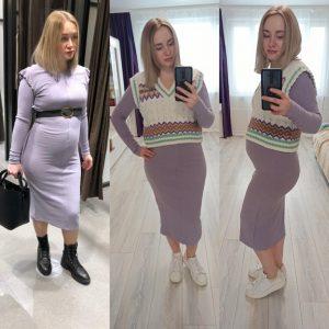Стилист, одежда во время беременности 🤰