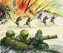 Книги о войне для сына 8 лет...