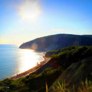 Отдых на черноморском побережье: актуально круглый год