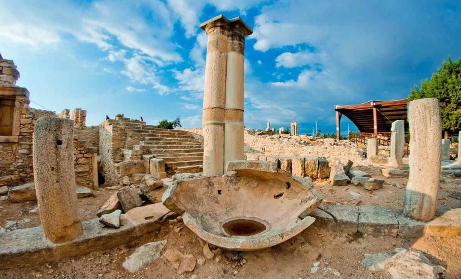 Что посмотреть на Кипре?