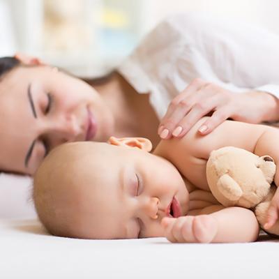 Как уложить ребенка спать быстро и легко
