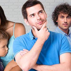 Как правильно построить отношения с друзьями мужа