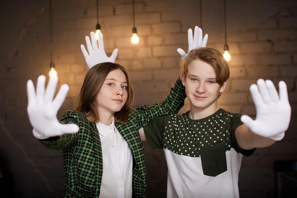 Курсы актерского мастерства для подростков