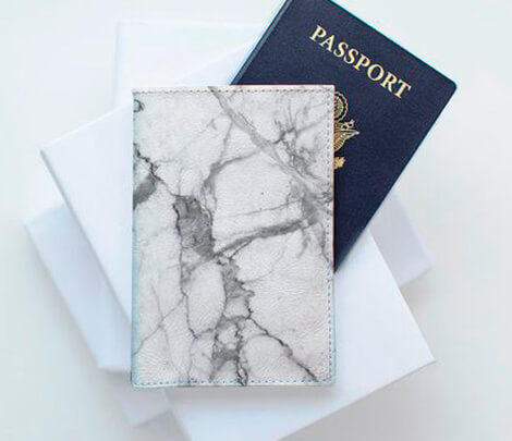 Создать обложку на паспорт