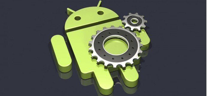 Как перепрошить Android самому
