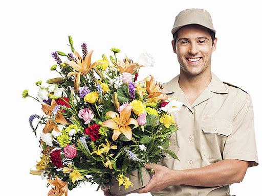 доставака цветов
