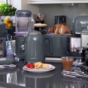 Бытовая техника для дома и кухни