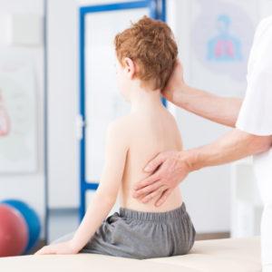 Программы реабилитации детей с ДЦП