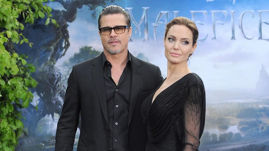 Брэд Питт требует пересмотреть дело об опеке над их с Анджелиной Джоли детьми. Новые подробности!