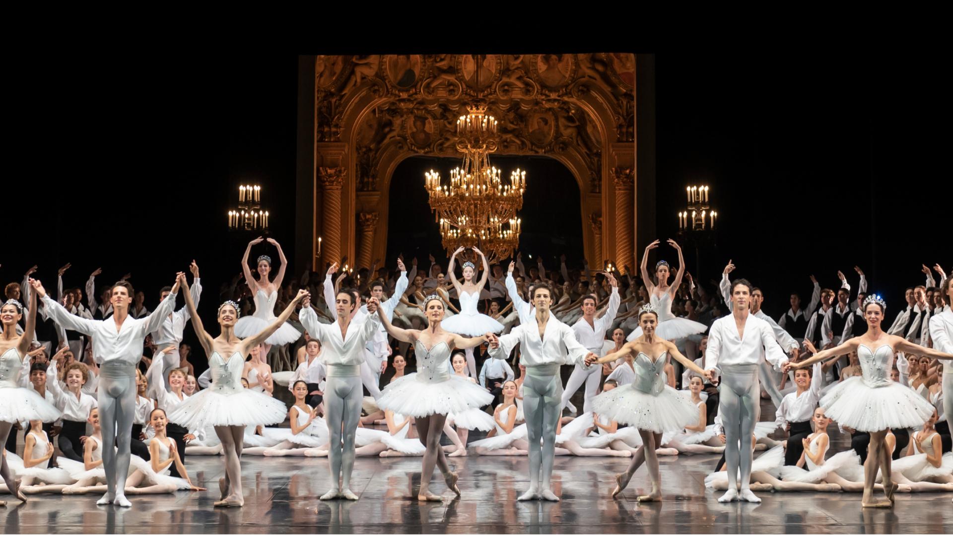 Как прошел гала-вечер в честь открытия нового балетного сезона Парижской оперы с Chanel