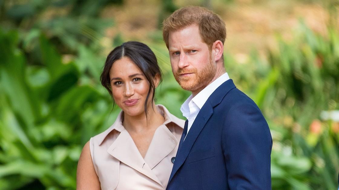 Новорожденная дочь принца Гарри и Меган Маркл пропустит важную королевскую традицию. Рассказываем!