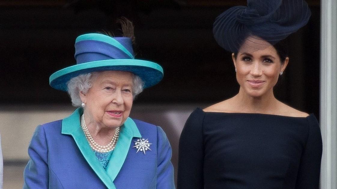 Королевская семья публично поздравила Меган Маркл с 40-летием. Подробности!