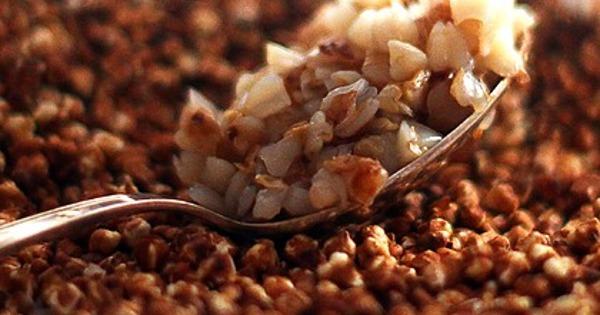 Диетолог раскрыла рецепт идеальной гречневой каши