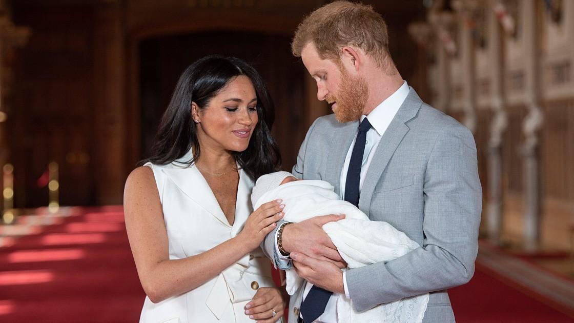 Принц Гарри и Меган Маркл готовятся по-особенному объявить миру о рождении дочери. Подробности!