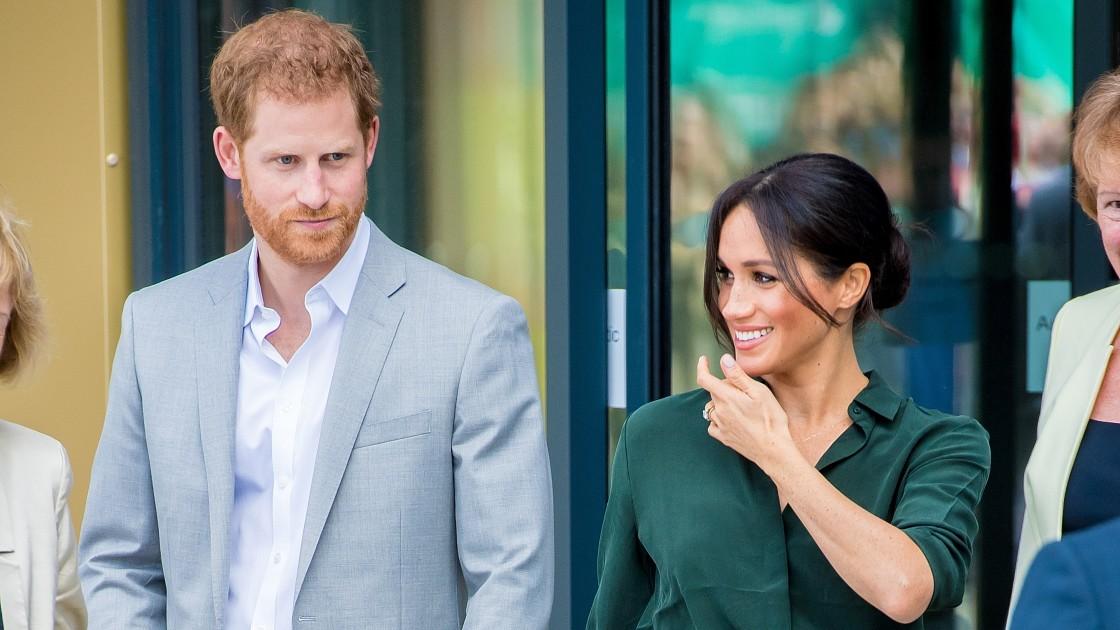 Принц Гарри и Меган Маркл вернутся в Великобританию в сентябре по особому случаю. Подробности!