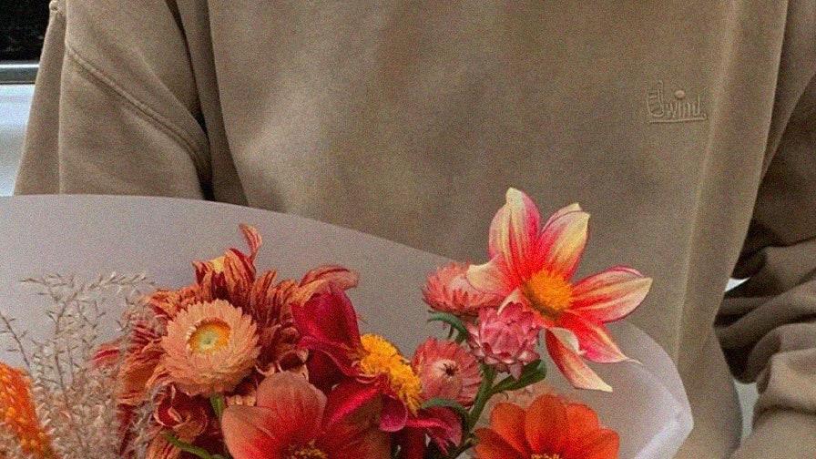 Где заказывать цветы на День святого Валентина