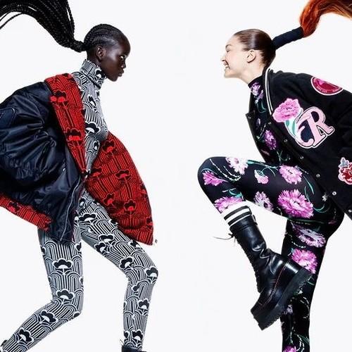 Сентябрьские номера журнала Vogue выйдут с похожим контентом