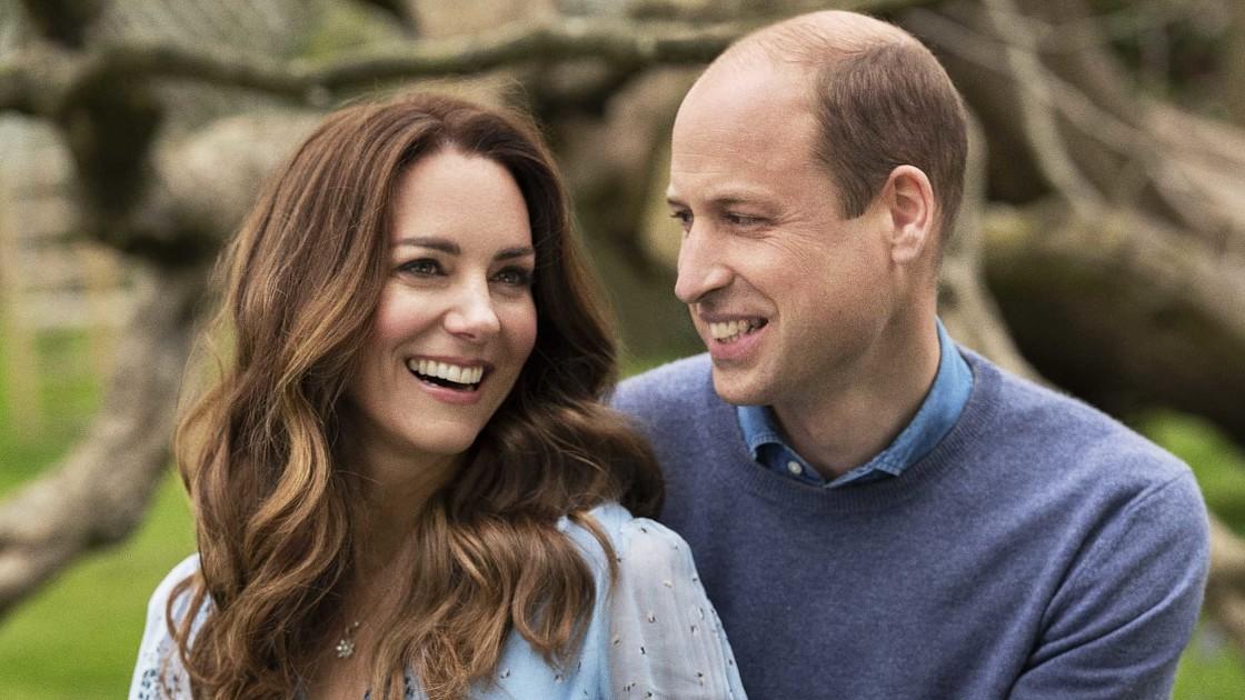 Побег из дворца: у принца Уильяма и Кейт Миддлтон обнаружился тайный третий дом. Рассказываем!