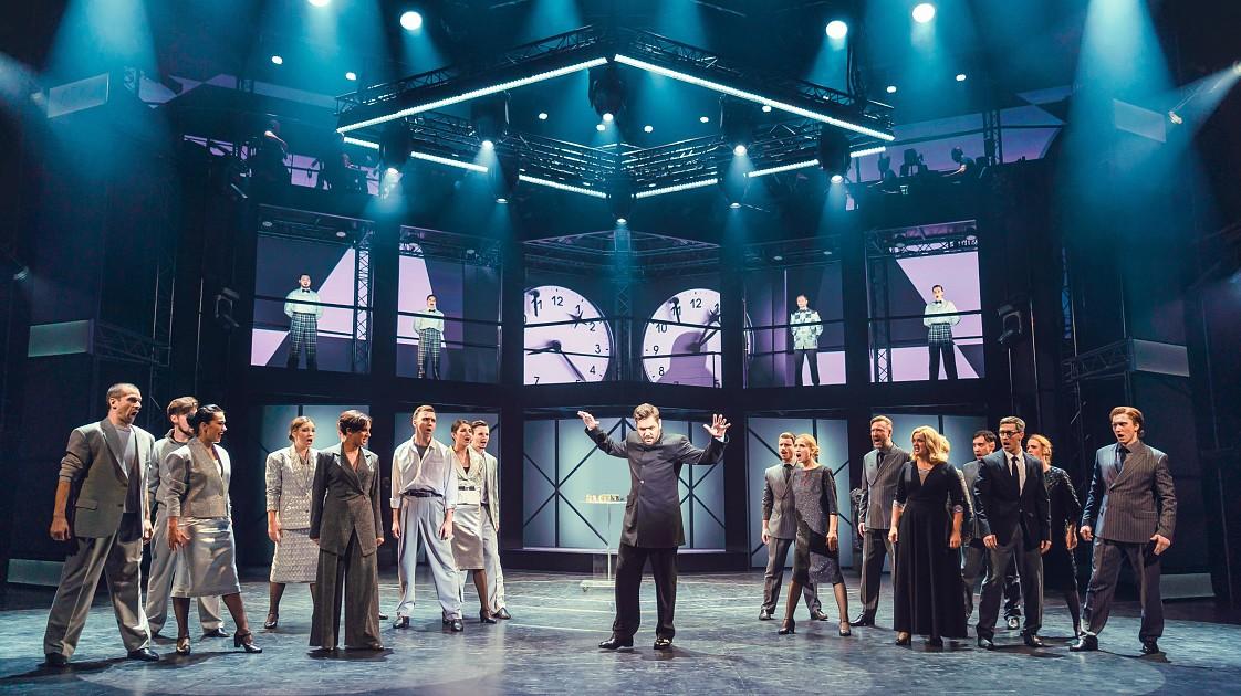 Театр МДМ стал флагманским театральным залом «МТС Энтертейнмент»