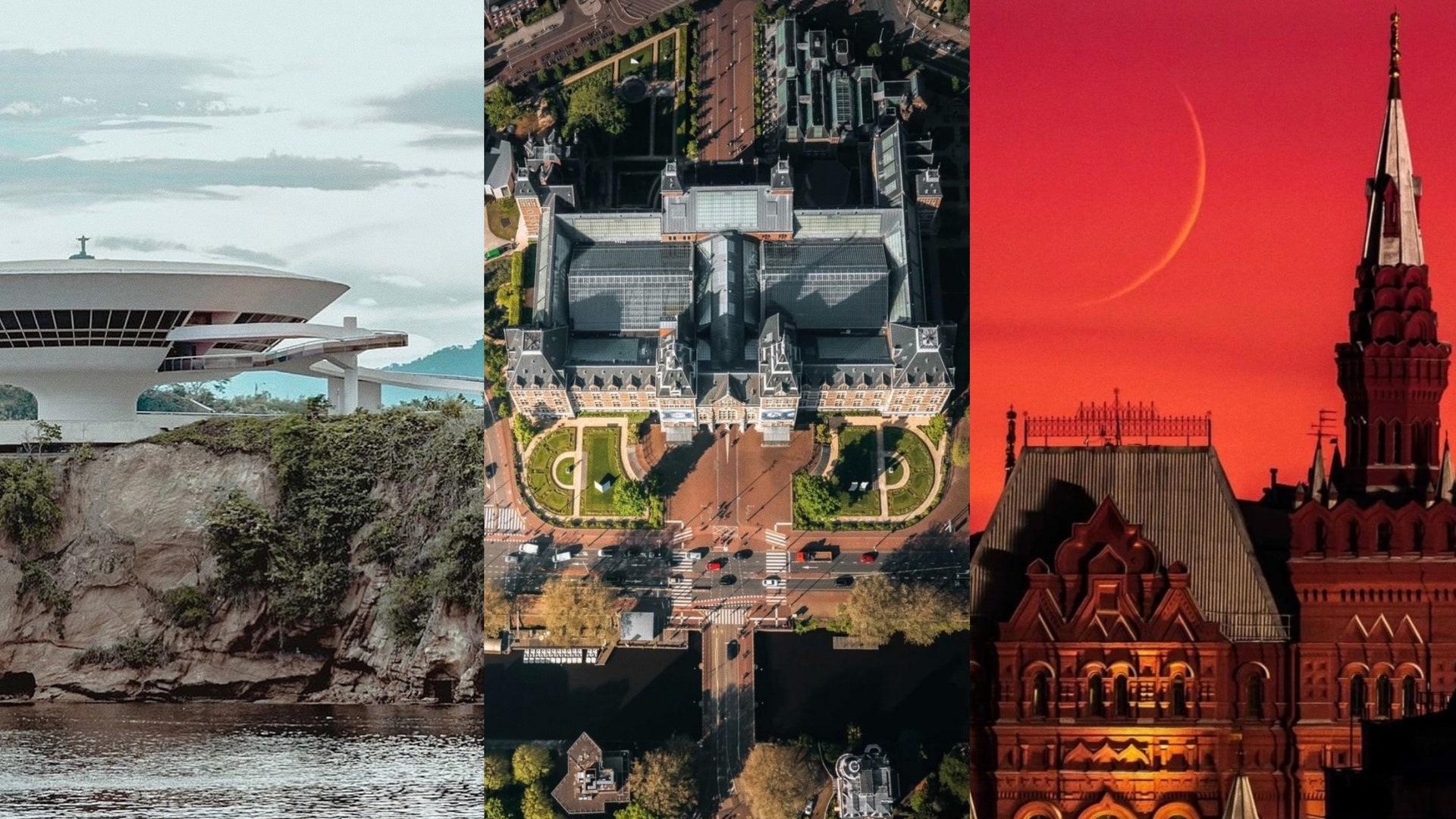 17 самых удивительных музеев мира
