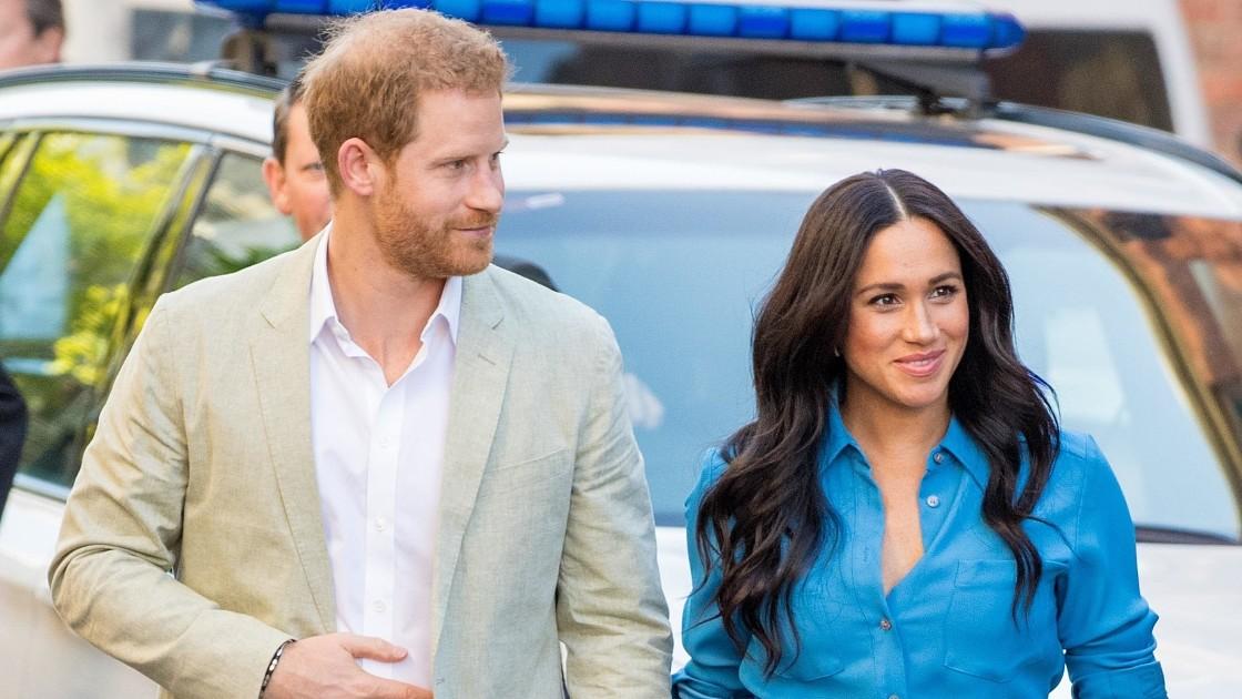 Почему принц Гарри и Меган Маркл не будут крестить свою дочь в Великобритании?