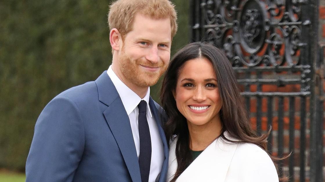 Принц Гарри и Меган Маркл всеми силами пытаются наладить контакт с королевой, чтобы не лишиться титулов