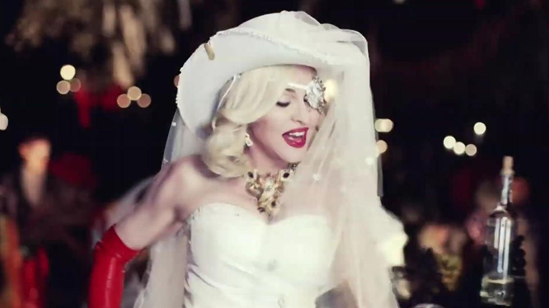 Документалка Madame X о Мадонне выйдет этой осенью
