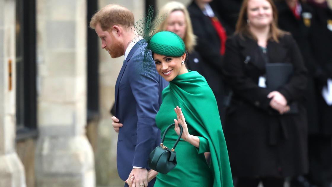 Королевская семья демонстративно не пригласила Меган Маркл на важное торжество. Подробности!