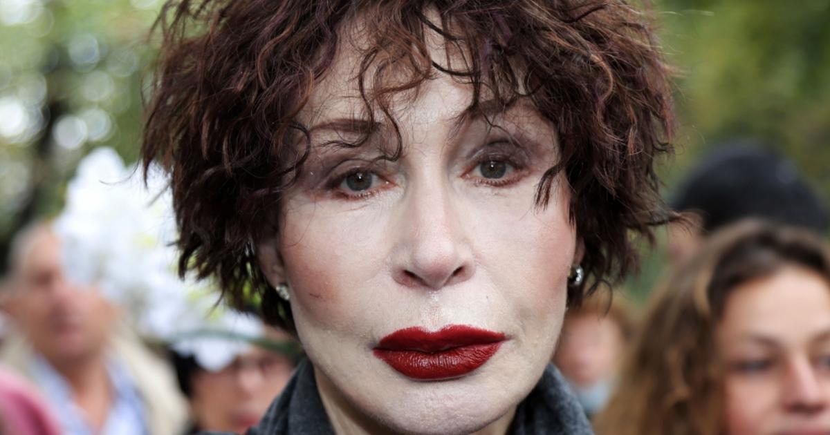 74-летняя Татьяна Васильева и другие звезды 50, совершающие нелепые ошибки в макияже