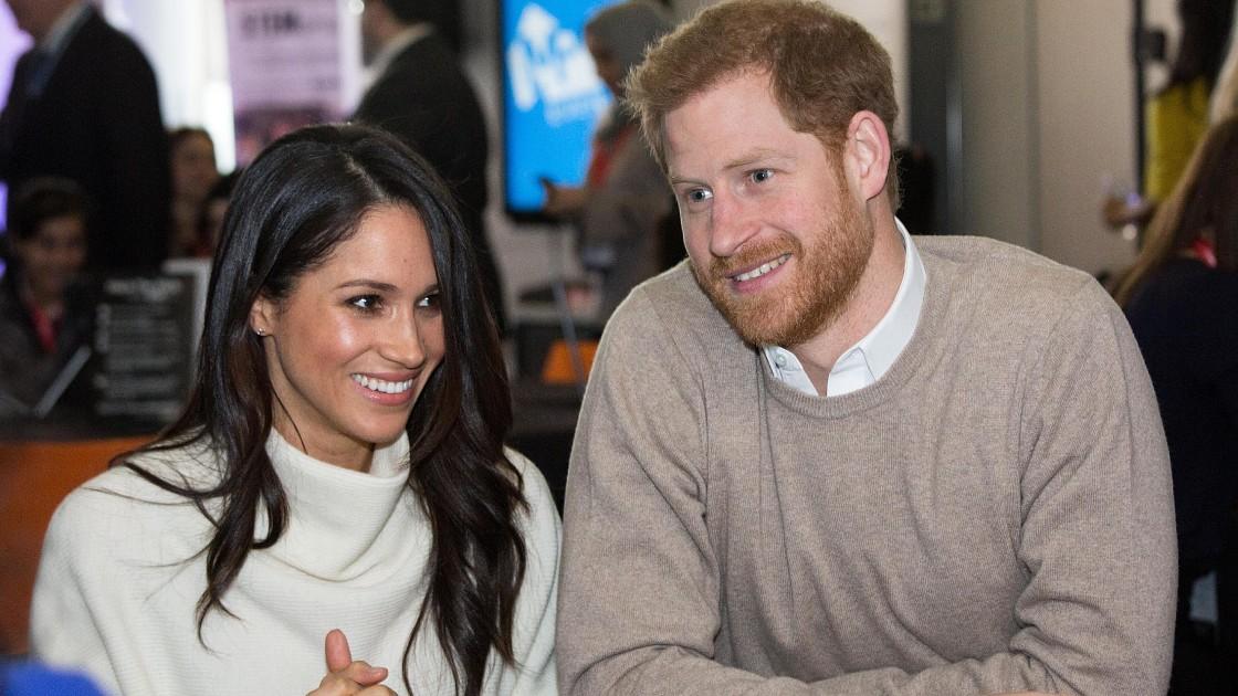 Стали известны подробности празднования 37-летия принца Гарри