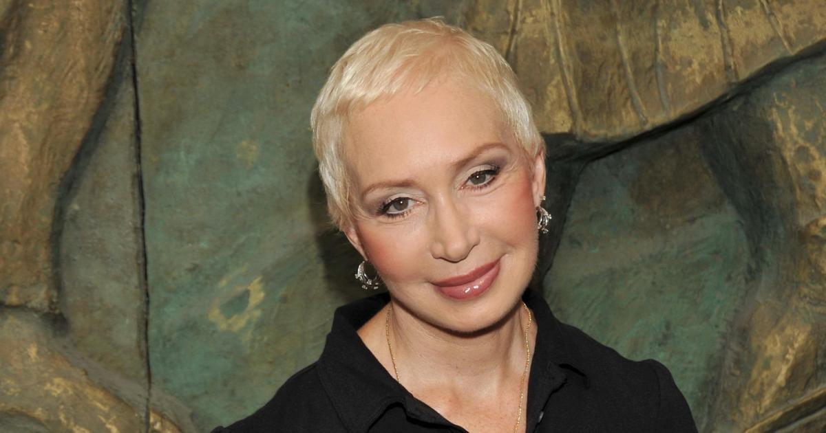 Как 74-летняя актриса Татьяна Васильева похудела на 25 кг