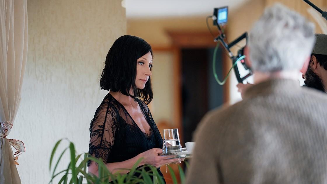 Кристина Орбакайте сыграет главную роль в продолжении сериала «Тест на беременность»