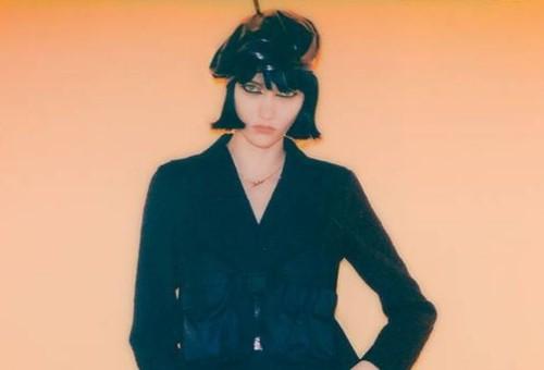 Dior выпустили обновленную модель сумки Lady Dior