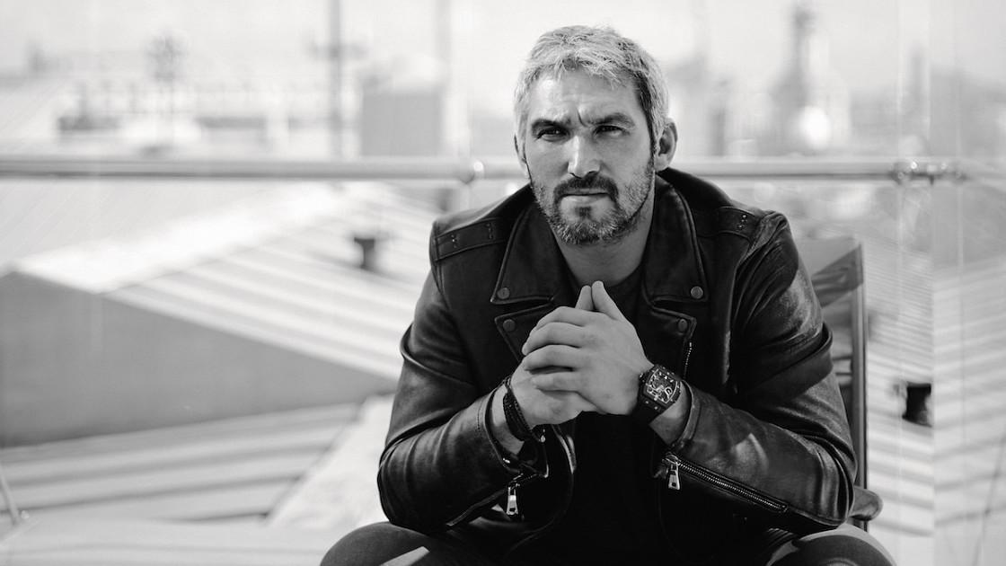 Александр Овечкин: «Выбить из равновесия меня невозможно. Я занимаюсь только тем, что мне нравится»