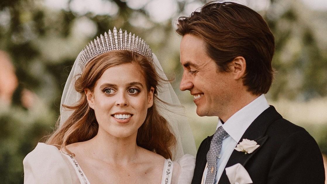 Букмекеры принимают ставки: как назовет свою дочь принцесса Беатрис?
