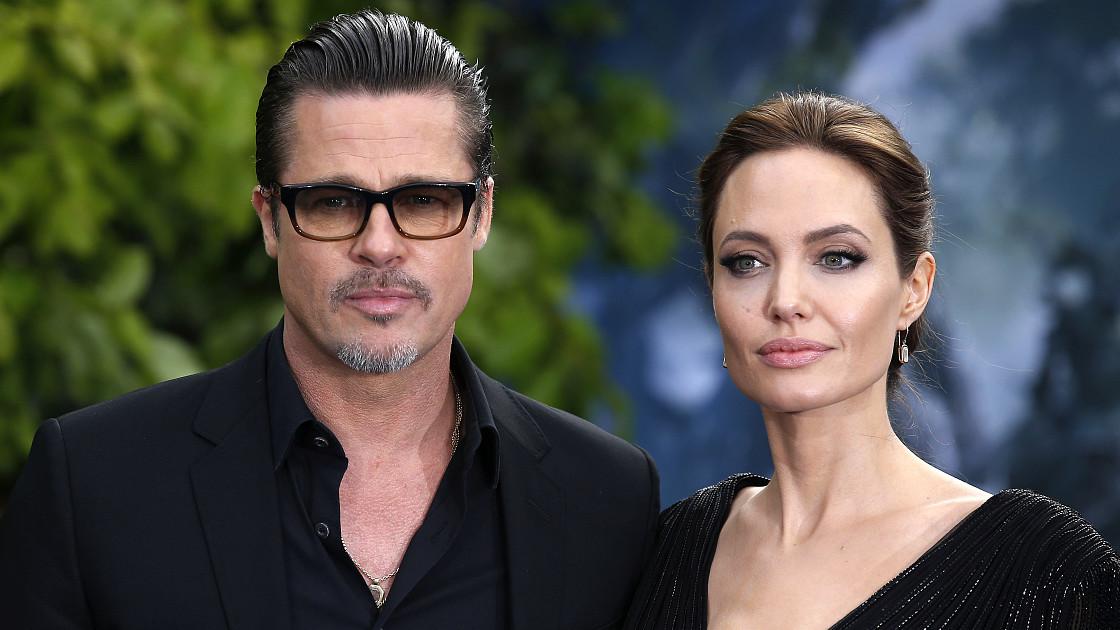 Снова в бой? Анджелина Джоли возобновила дело об опеке над общими детьми с Брэдом Питтом