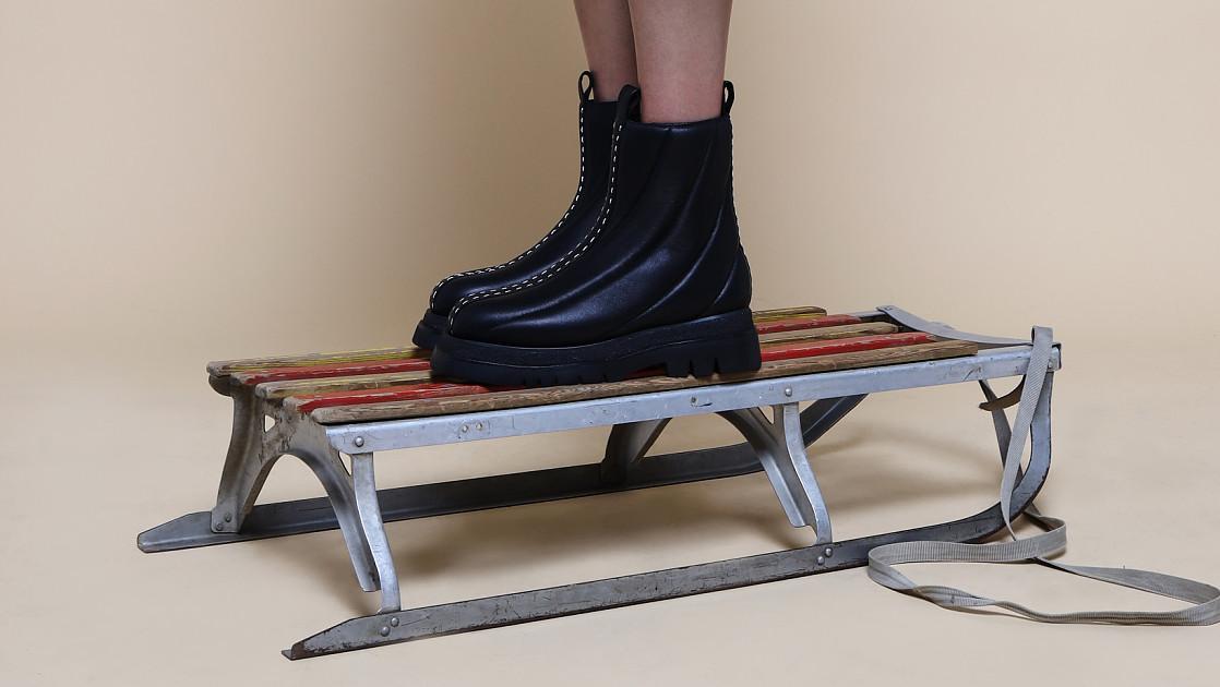 Nevalenki представляет новую капсульную коллекцию обуви Comfort