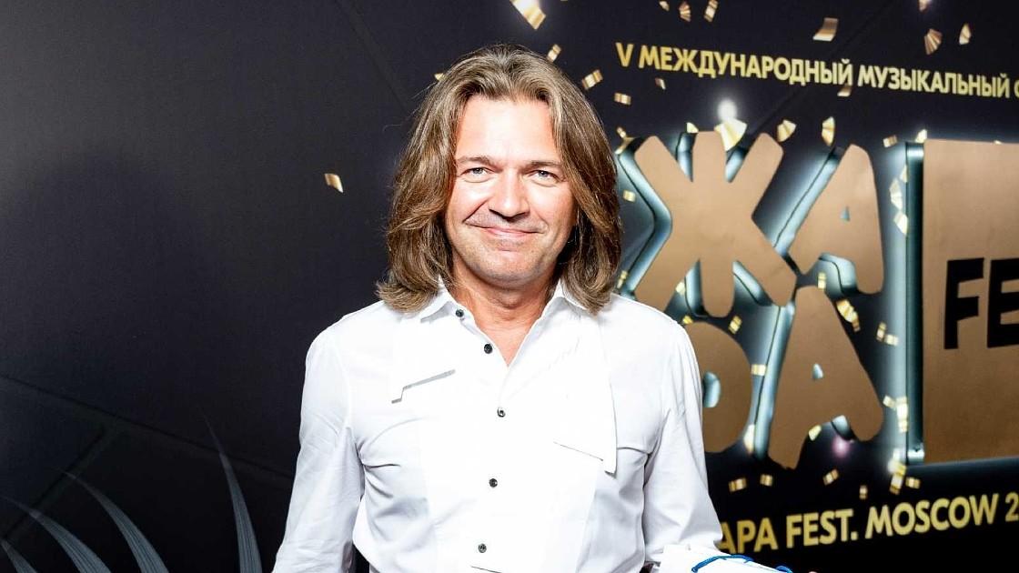 Дмитрий Маликов, Григорий Лепс, Анна Седокова и другие артисты выступили во второй день фестиваля ЖАРА в Москве