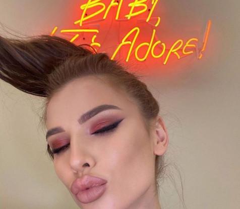 Полное преображение в Adore Beauty – в салоне красоты из «Москва сити» (торговый центр «Афимолл»)