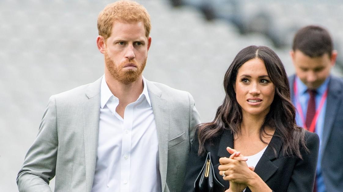 «Это возмутительно!»: принц Гарри и Меган Маркл опозорились на весь мир из-за собственного лицемерия. Рассказываем!