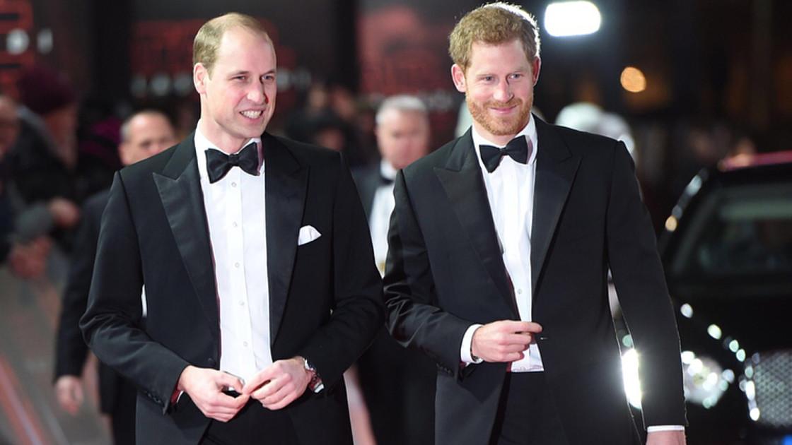 «Его не воспринимали всерьез»: названа одна из главных причин конфликта принца Уильяма и принца Гарри