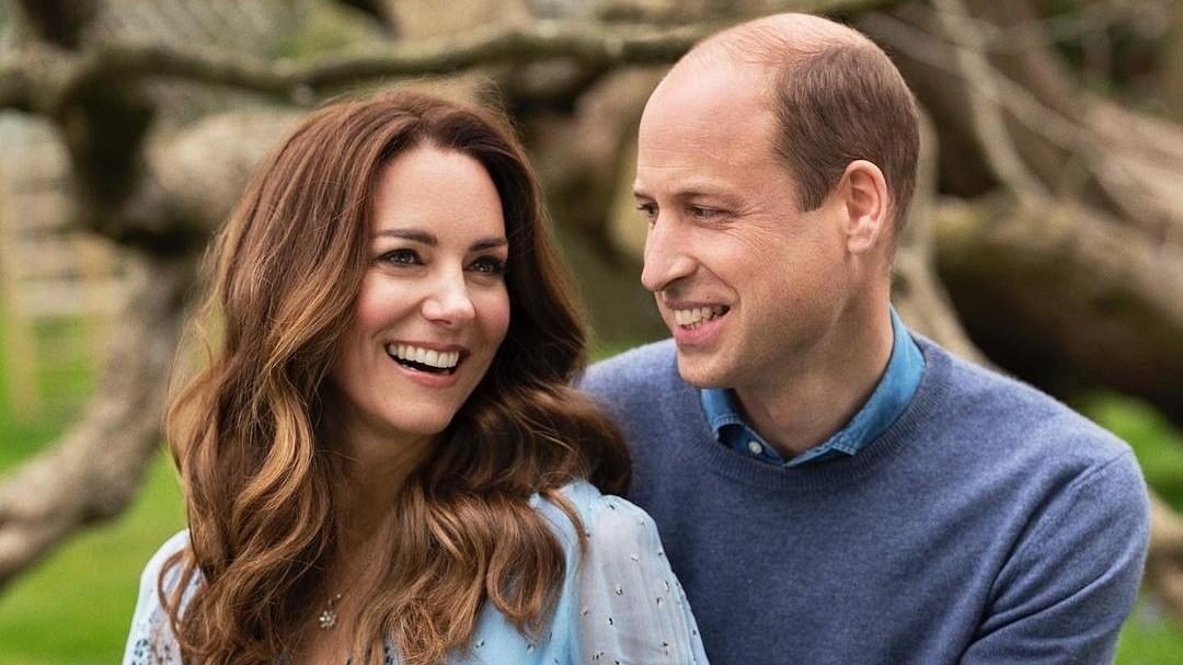 Принц Уильям и Кейт Миддлтон готовят 7-летнего сына к восхождению на трон