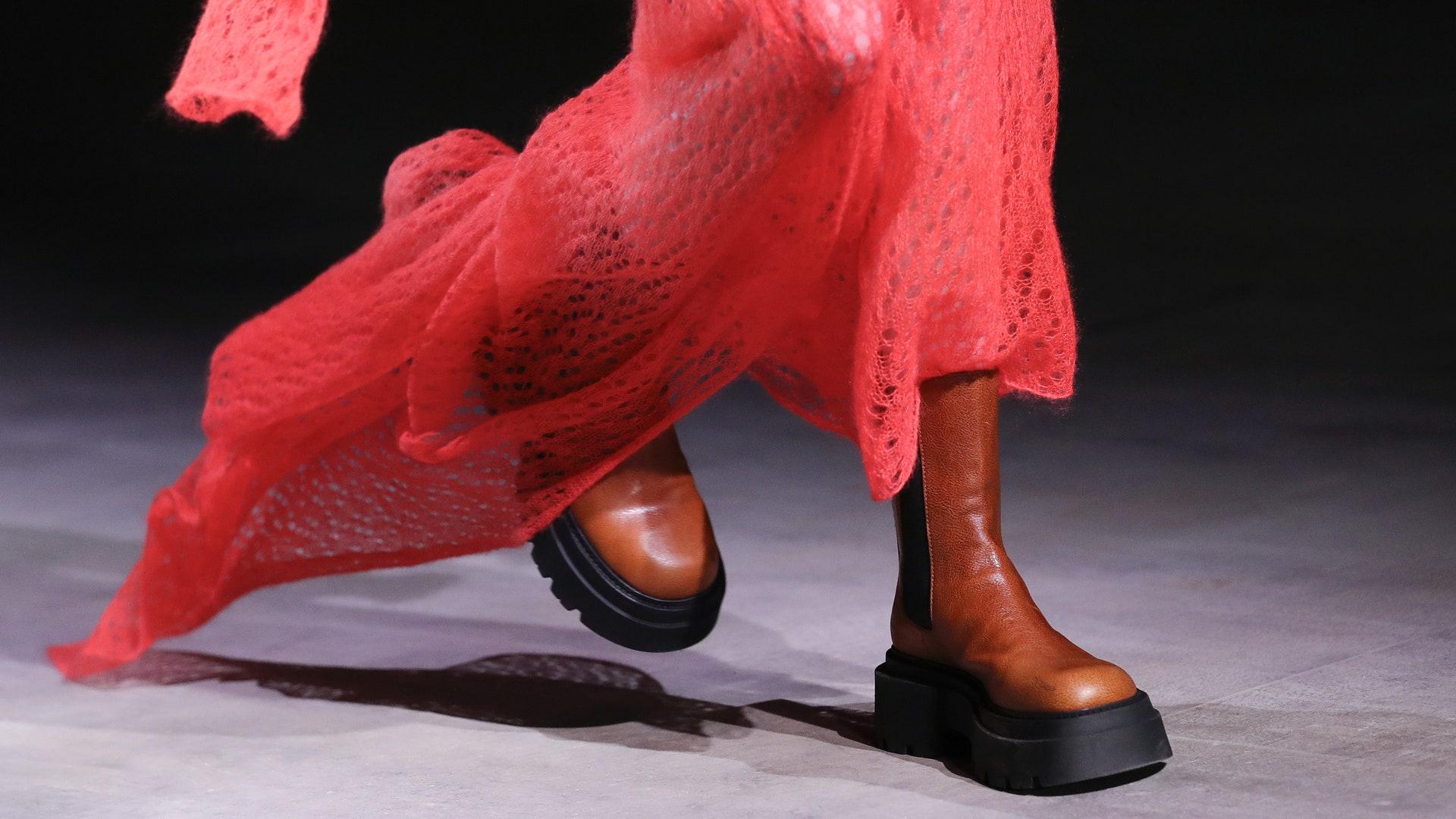 Ботинки челси — самая удобная обувь любого осенне-зимнего сезона